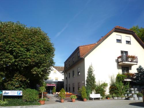 Hotel Drei Kronen in Burgkunstadt